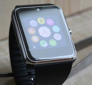 盟族 watch 智能手表 智能穿戴 电话手表 蓝牙通话 手机 智能手环;