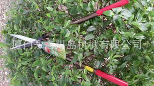 日本原装进口 Kamaki 加码喜 NO.1200L 可伸缩 绿篱剪 园艺剪;