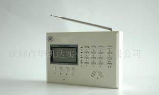 供应智能拨号报警器GSM商用家用报警器(图);