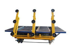 上片机 厂家供应玻璃放片机 中澳机械专业加工定制;
