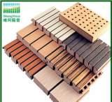 工廠直銷木質槽條吸音板 18mm 防火條形吸音板吸音材料;