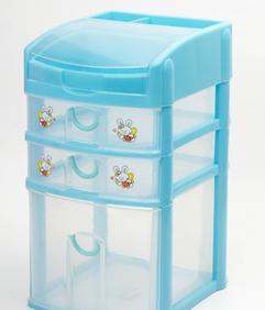 供应塑料柜/化妆品柜/塑料制品/家用塑料制品;