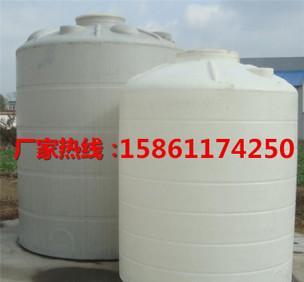 厂家直销平底水塔塑料水塔容器带PT-30T、PE桶配料罐30000L;
