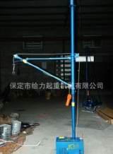 装修小吊机 300斤400斤500斤吊运机 室内小吊运机 装修机械小吊机;