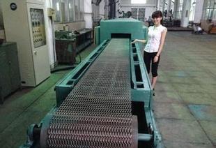 恒宇玻璃机械供应玻璃烤花炉,厂家直供全自动烤花炉;