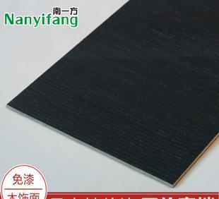 木皮贴面板 uv板 耐磨高光幻彩木贴面板
