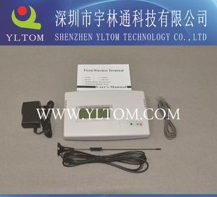 GSM无线终端,无线接入平台,拨号器;